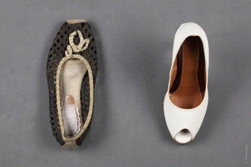 7 tips for å fjerne vond lukt fra skoene Veien til Helse