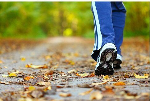 gå-tur