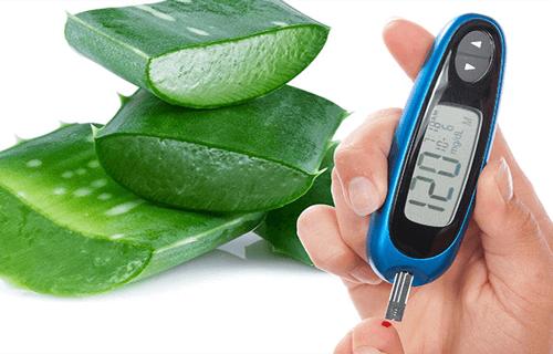 7 grunner til å bruke aloe vera for diabetes