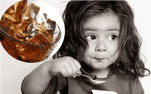 10 skadelige giftstoffer for barn som du bør vite om