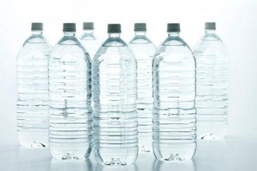 2-flaskevann