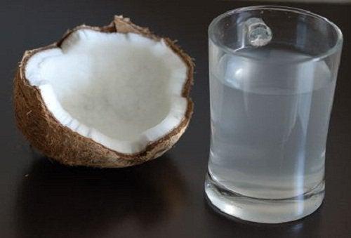 Kokosvann styrker immunforsvaret