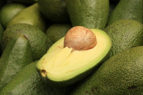 avocado har mange helsemessige fordeler