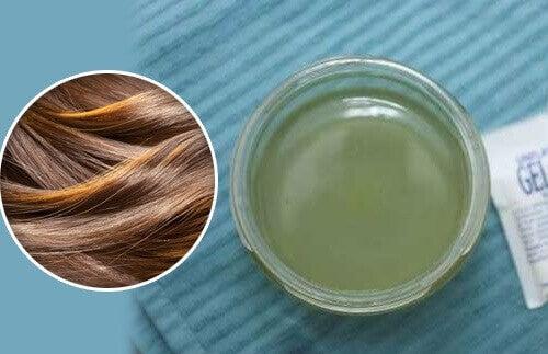 Remedier for å gi deg mer volum i håret