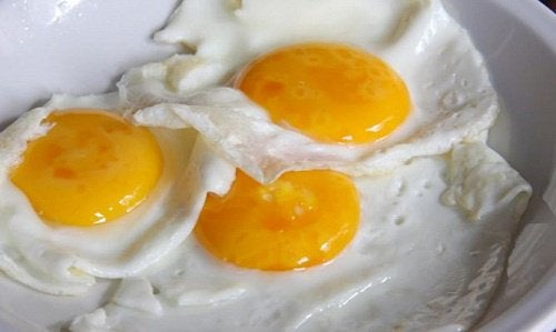 Kan vi spise egg hver uke?
