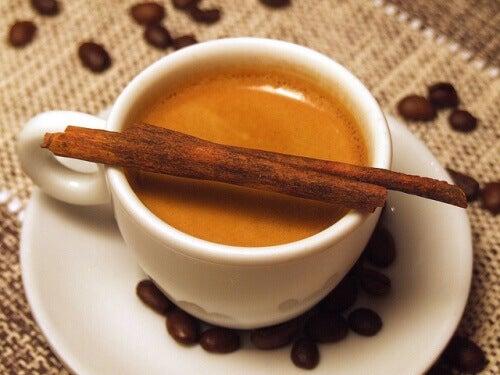 Sunnere måter å drikke kaffe