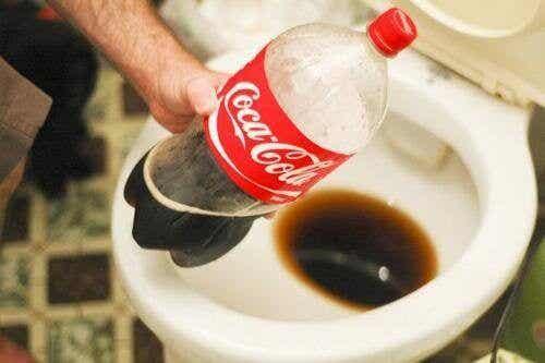 13 alternative bruksområder for Coca Cola