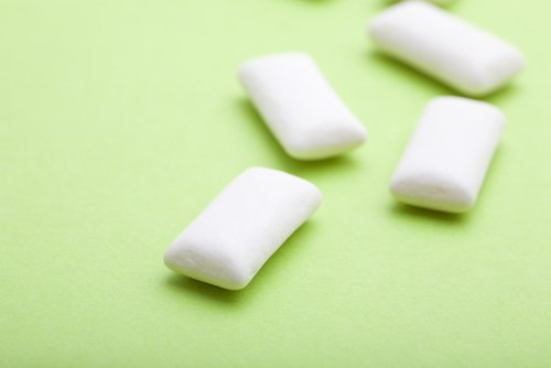 tyggegummi kan forebygge plakk