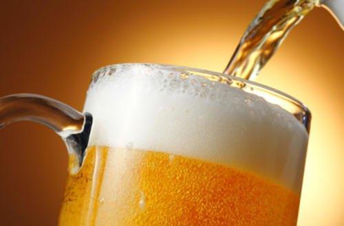 Gode egenskaper ved øl