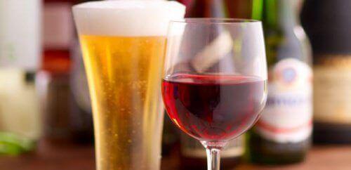 øl-vin