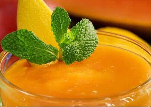 Frukt for urinveisinfeksjoner