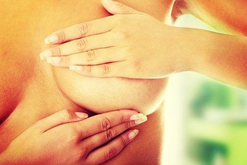2-bryst-undersøkelse