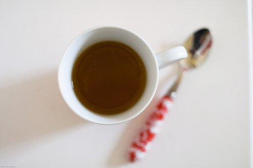 Prøv ulike typer te