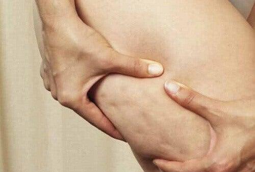 7 typer mat som kan øke eller forårsake cellulitter