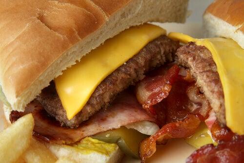 Vet du hva hamburgere egentlig er?