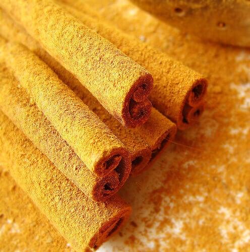 Kanel-sticks