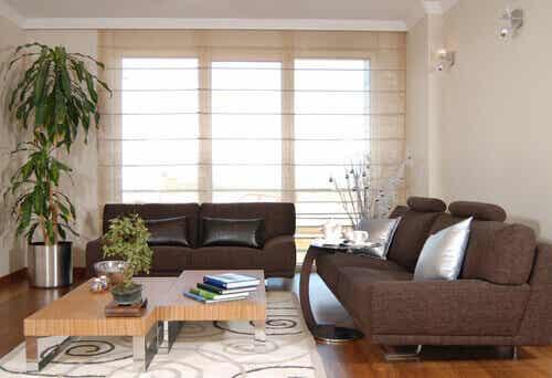 Energi-renselse - 5 råd for å gjøre dette hjemme