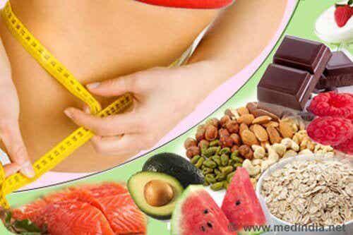 10 mettende matvarer som bidrar til vekttap