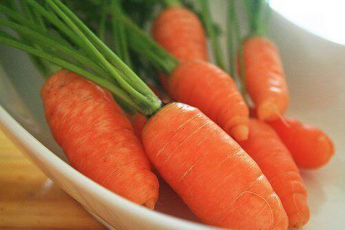 5 matvarer som reduserer søtsug