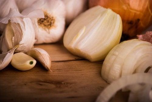 Naturlig antibiotika uten resept