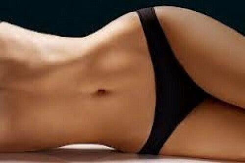 Kosthold for en strammere kropp
