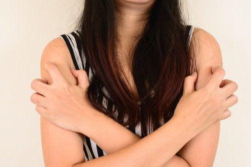 2-klø-armene