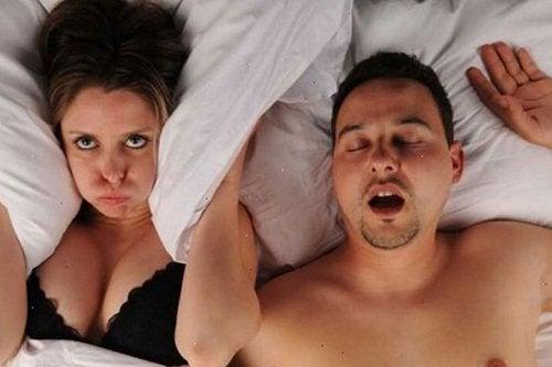 2-snorking