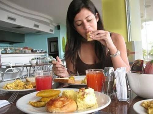 4-måltider