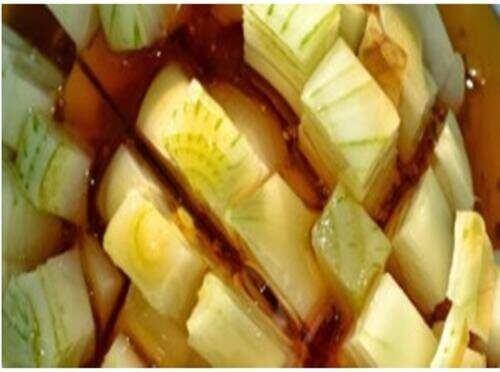 Honning og løk mot hoste