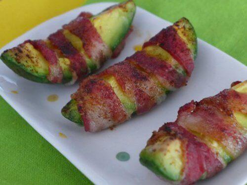 4 sunne måter å spise avokado på