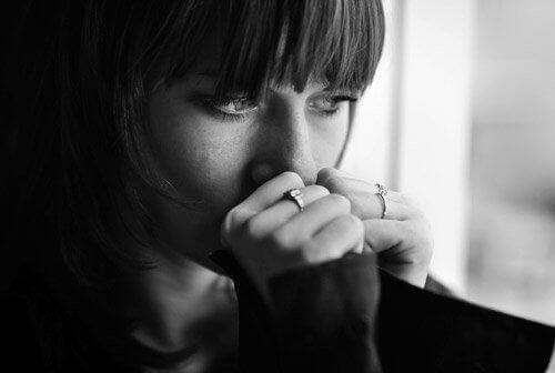depresjon og angst
