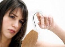 Hvordan forebygge hårtap
