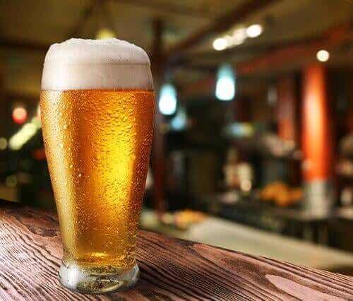 12 grunner til at øl er godt for helsen din