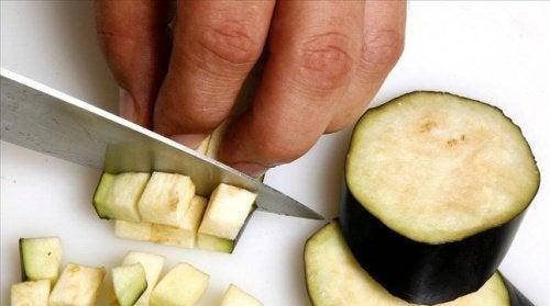 Fordeler med aubergine