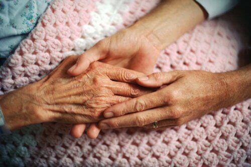 5 ting folk tenker på i møte med døden