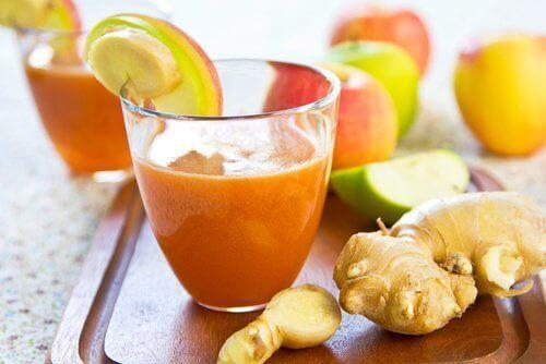 5 juice som bekjemper kreft og regulerer pH-verdien