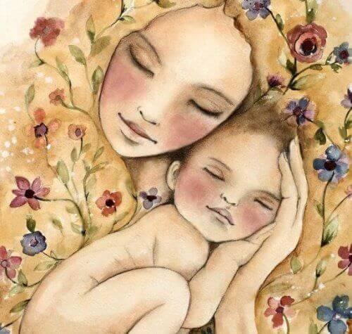 4 aspekter ved å si «nei» som ikke gjør deg til en dårlig mor