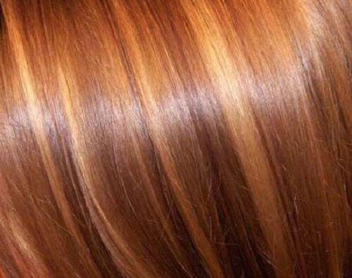 5 tips for skinnende hår