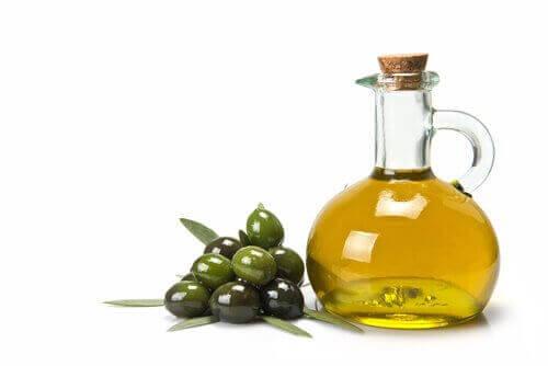 2-olivenolje