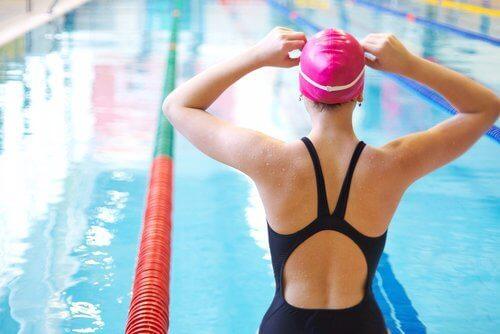 2-svømming
