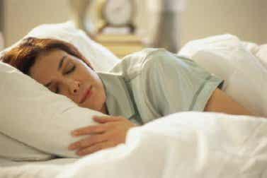 Hvordan få bedre søvn?