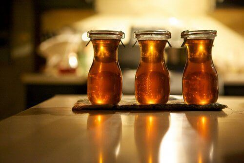 4-honning
