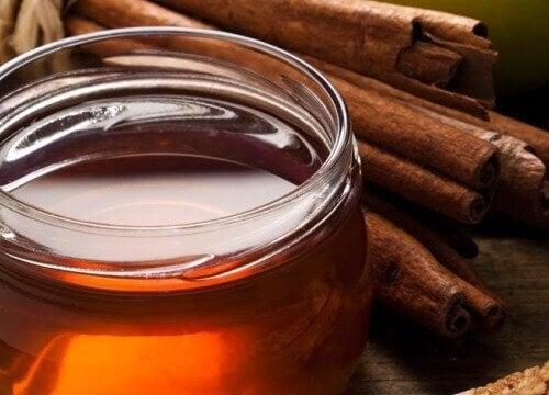 4-kanel-honning