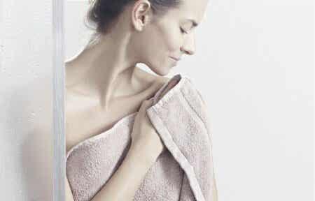 5 feil vi gjør når vi dusjer eller bader