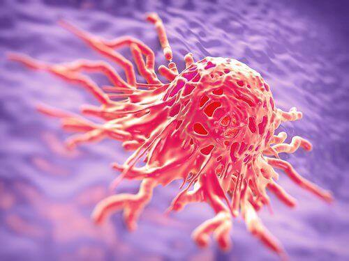 5-kreft-celler