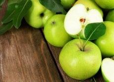 Gå ned i vekt med epler