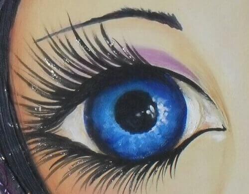 Ni meldinger som pupillene dine formidler