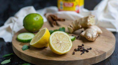 7 naturlige pH-balanserende detoxer