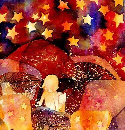 4-stjernenatt