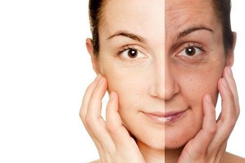 Tidlig aldring hos kvinner: 5 årsaker